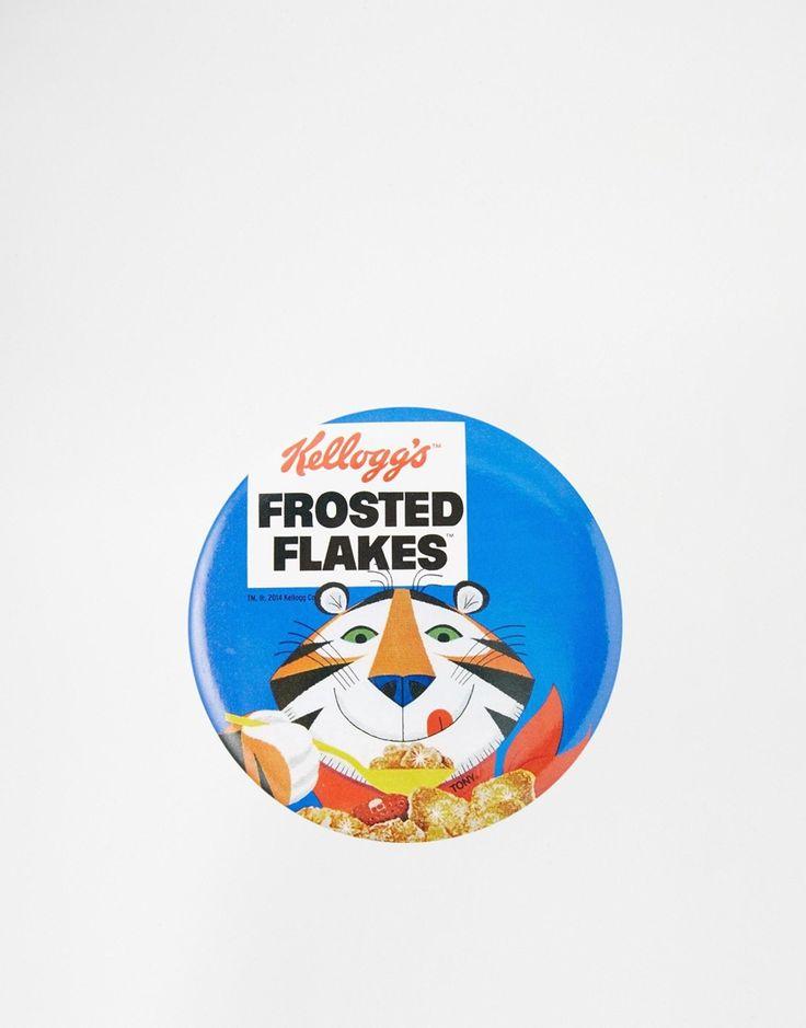 Kellogg's Frosties Compact Mirror