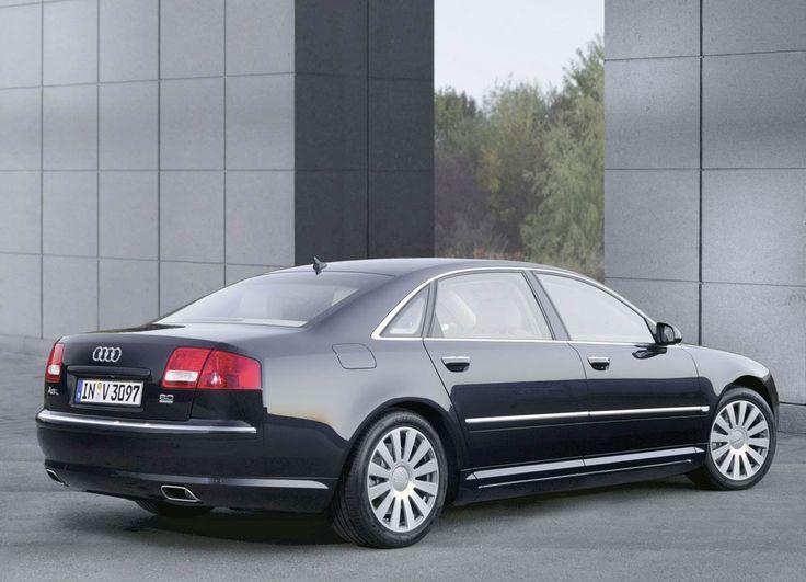 Audi A8 L 60