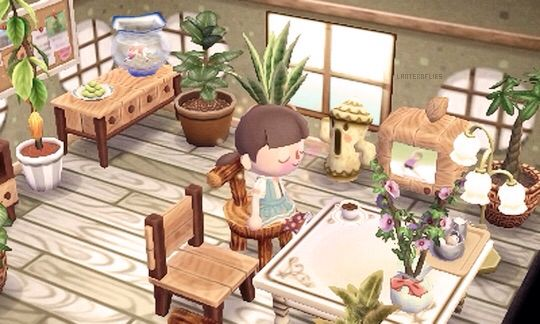 17 best images about acnl interior on pinterest for Modern house acnl