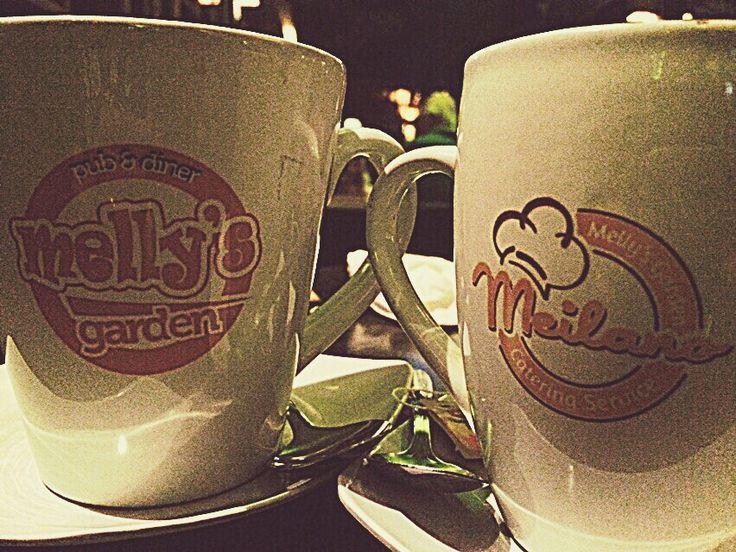 #MellysGarden #cafe #restaurant @bapa_manya #be_still