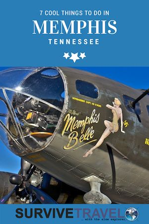 Discover 7 cool things to do in Memphis. Memphis is a city in the state of Tennesse in the USA. It's a pretty big city. The second in populous of the state, the first being Nashville.Memphis is probably most famous for Graceland (Elvis Presley's house). It is also considered the...
