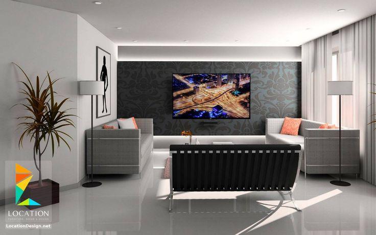 dekoideen fur wohnzimmerschrank vertiko quotgrandequot glas und - wohnzimmer spiegel modern