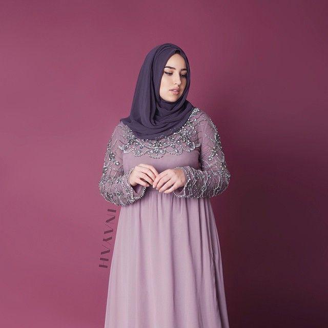 INAYAH | Sureha Evening#abaya + Charcoal Georgette Hijab #Hijab #black #abayas #dress #dresses #islamicfashion www.inayahcollection.com #modestfashion #modesty #modeststreestfashion #hijabfashion #modeststreetstyle #modestabayas #modestdresses #curve #occasional #bridal #gown