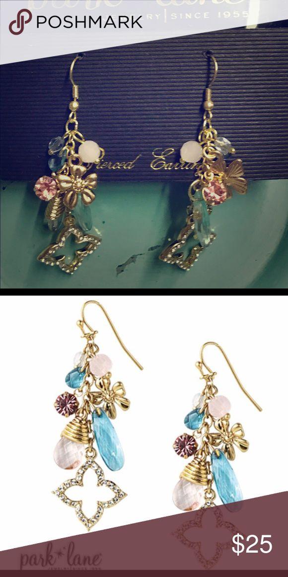 Park Lane Garden Party Earrings Park Lane Garden Party earrings. Park Lane Jewelry Earrings
