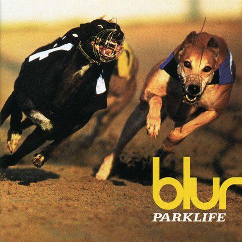Blur Parklife Double Vinyl LP