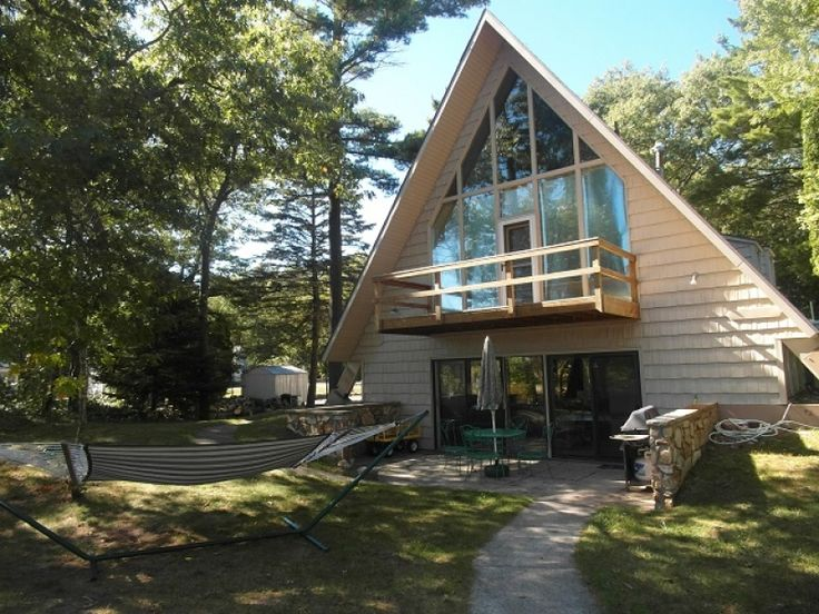 18 best Lake Huron Rental Cabins images on Pinterest