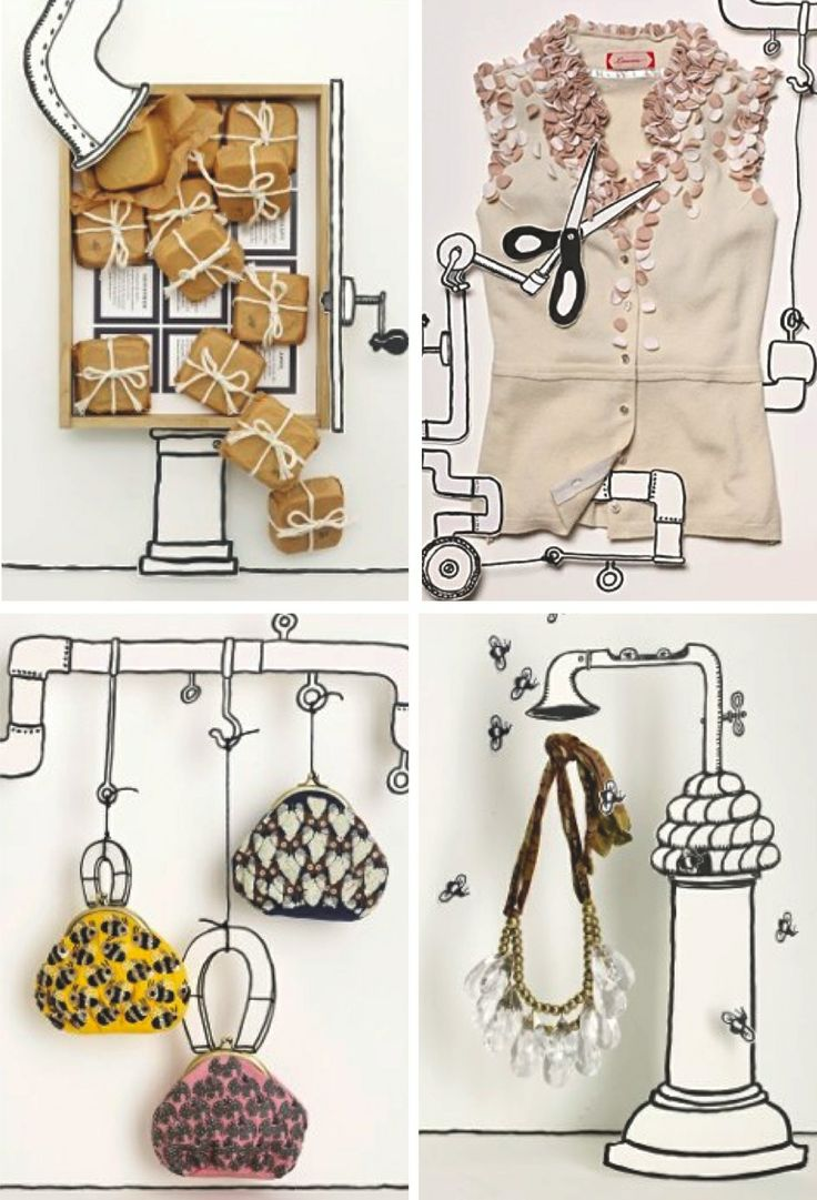 Great illustrations