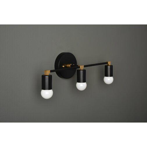 Kistler 3 Light Vanity With