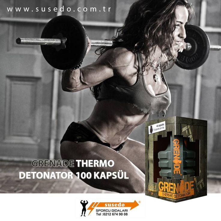 https://www.susedo.com.tr/Grenade-Thermo-Detonator-100-Kaps… Sipariş ve sorularınız için WhatsApp: 0532 120 08 75 Telefon: 0212 674 90 08 E-posta: siparis@susedo.com.tr #bodybuilding #supplement #workout #yağ #yağyakıcı #aminoasitler #creatin #muscle #body #healty #strong #energy #spora #fitness #gym #vücutgeliştirme #spor #sağlık #güç #egzersiz #protein #proteintozu #glutamine #kreatin #kas #vücut #ek