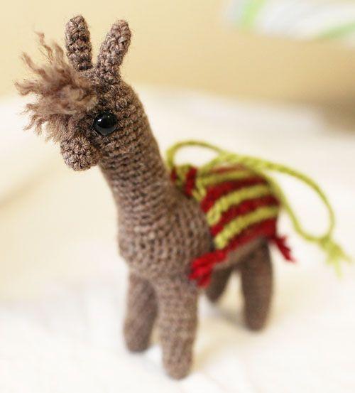 Amigurumi Llama Free Pattern : 1000+ images about Graces Crochet on Pinterest Pop tabs ...