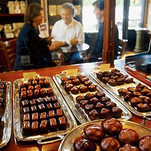 Fran's Chocolates: Renowned locally for its European-style artisanal chocolates, it's even on the national radar for creating the salt caramels favored by President Obama. Try something the Washington, D.C. bigwigs don't: the highly perishable sweet dried figs filled with chocolate ganache and dipped in chocolate coating.