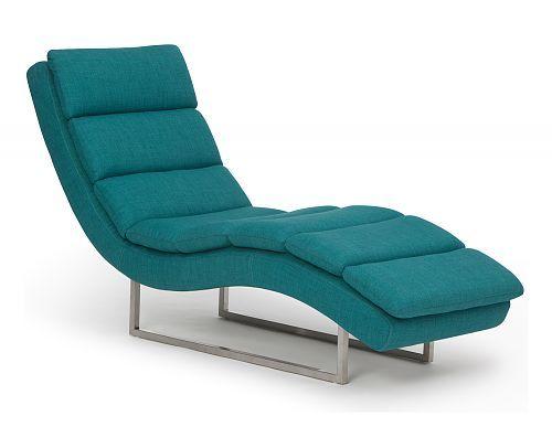 Teal Fiona Lounge Chair Decor Furniture Pinterest