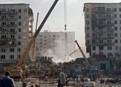Почти все участники расследования взрывов домов в Москве были убиты
