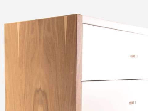 Babelicious CHEST OF DRAWERS