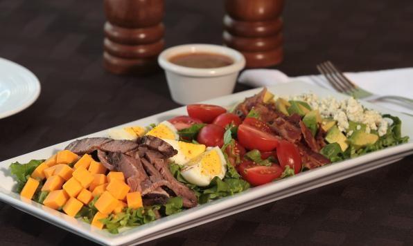 Appehtite - Steak and Egg Cobb Salad