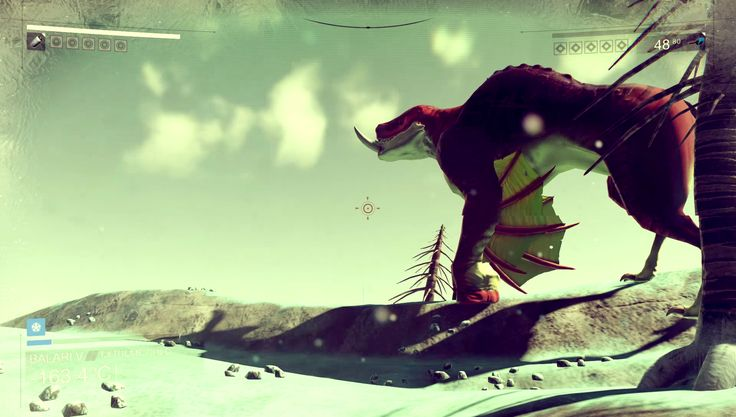 No Man's Sky - June 21 launch reveal coincides with firsthand dive into survival, language systems.