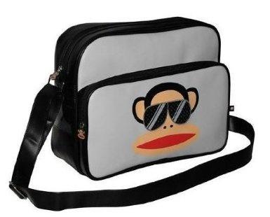 Paul Frank School Shoulder Flight Bag 5