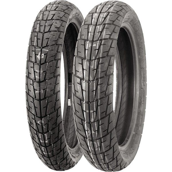 Dunlop K330 Tires. *BIAS**OEM Replacement for BUELL BLAST*