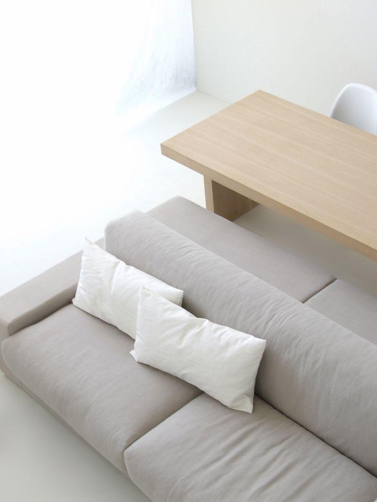 Isolagiorno configurata con divano class tavolo solid for Divano wonder