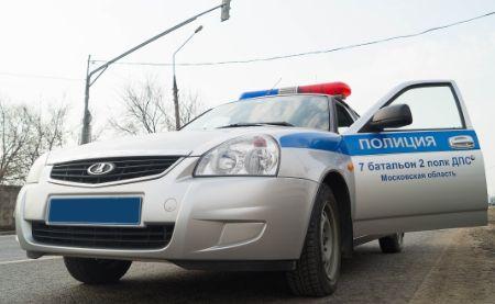 В Домодедово пройдут рейды «Детское кресло» и «Нетрезвый водитель» - Сайт города Домодедово