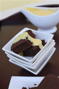 Weigh-Less Online - Chocolate Brownies