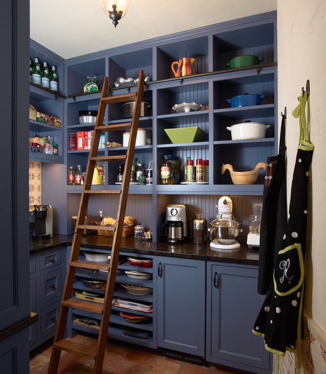 57 Best Images About Pantry Ideas On Pinterest: Butlers Pantry On Pinterest