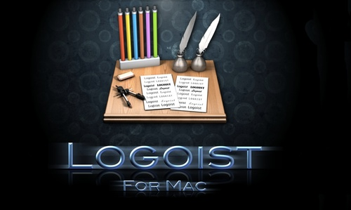 Easily Create Stunning Images With Logoist is 75% off at