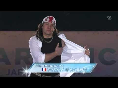 Philippe Candeloro, Stars On Ice in Japan, 2013/01/06