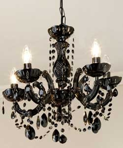 90 best Chandaleirs images on Pinterest | Black, Chandeliers and ...