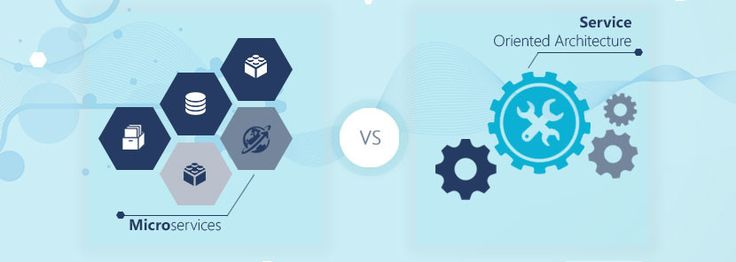 Showdown: SOA vs Microservices. Let's get ready to rumble.