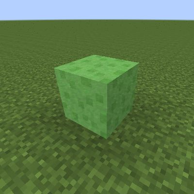 Download Back in Slime - Slime Blocks for 1.7 Mod 1.13/1.12.2/1.11.2 - Add slime blocks from 1.8 to 1.7.10...