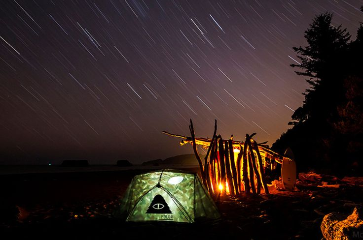 POLER : Two Man Tent