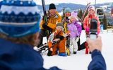 Are you ready for your day on the slopes? Here's a list of all the equipment needed for a day of skiing: http://skiing.about.com/od/skigear/a/downhill-skiing-equipment-list.htm