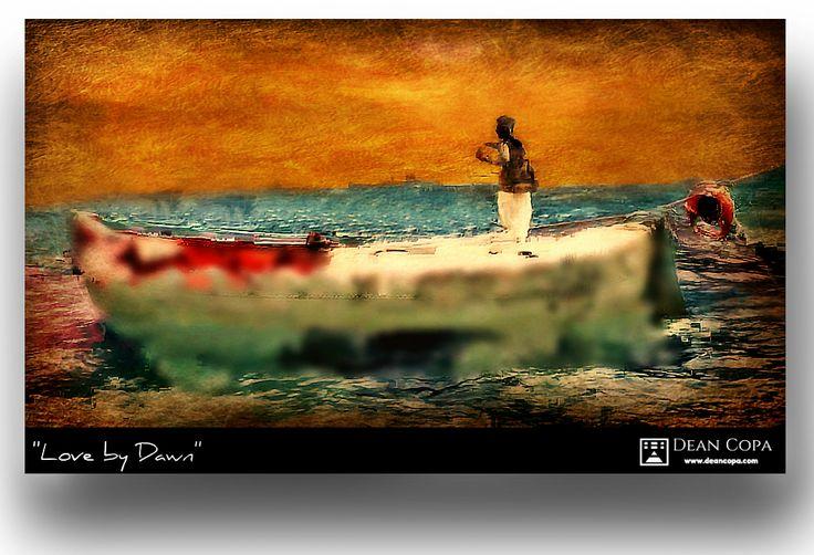 ''Love by Dawn'' 2015 by Dean Copa    Website : http://www.deancopa.com/contact Instagram : http://www.instagram.com/dean_copa Facebook : https://www.facebook.com/deancopa/