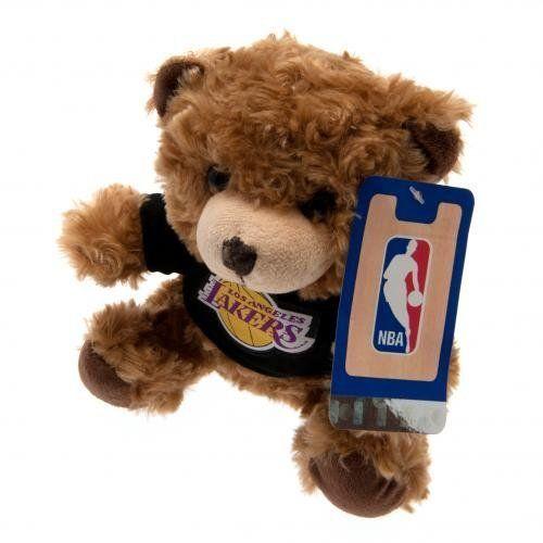 Los Angeles Lakers T-Shirt Bear Licensed Nba. Los Angeles Lakers T-Shirt Bear New Official Licensed NBA Merchandise.