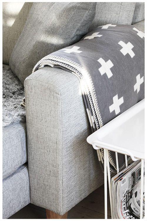 Beautiful blanket. Nice inspiration.