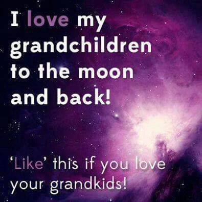 Familienliebe, Familienkreis, Großeltern, Enkel, Zitate, Weise Worte