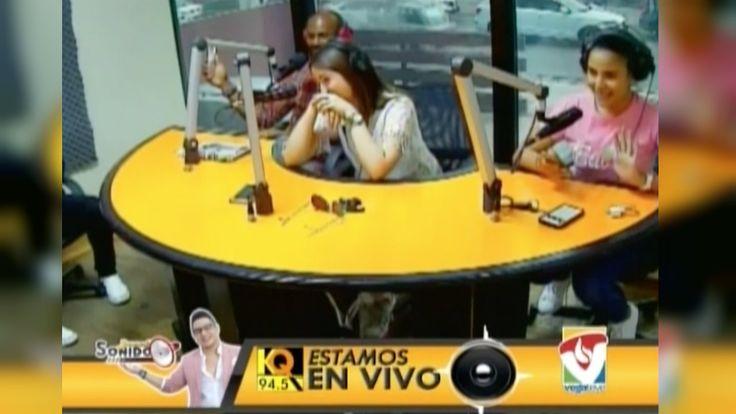 Las Noticias Más Pendejas Con Denise Peña En Buscando Sonido