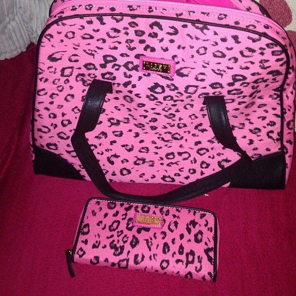 Lipsy Bag and Wallet