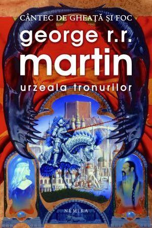Urzeala tronurilor de George R.R. Martin