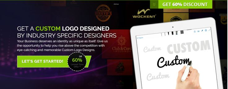 Best Logo Design and Logo maker Services in USA