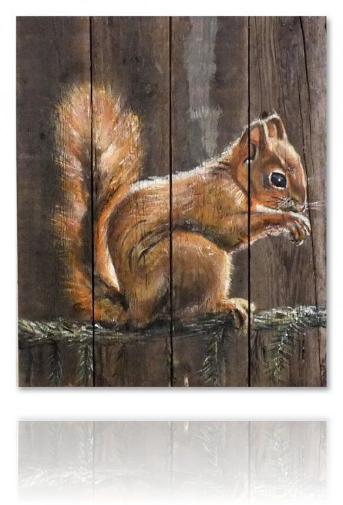 "Résultat de recherche d'images pour ""eekhoorn schilderen"""