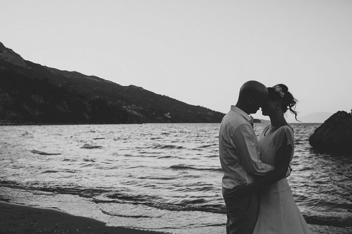 Georgia and Roy's Olive Grove Greek Wedding By Robbins Photographic
