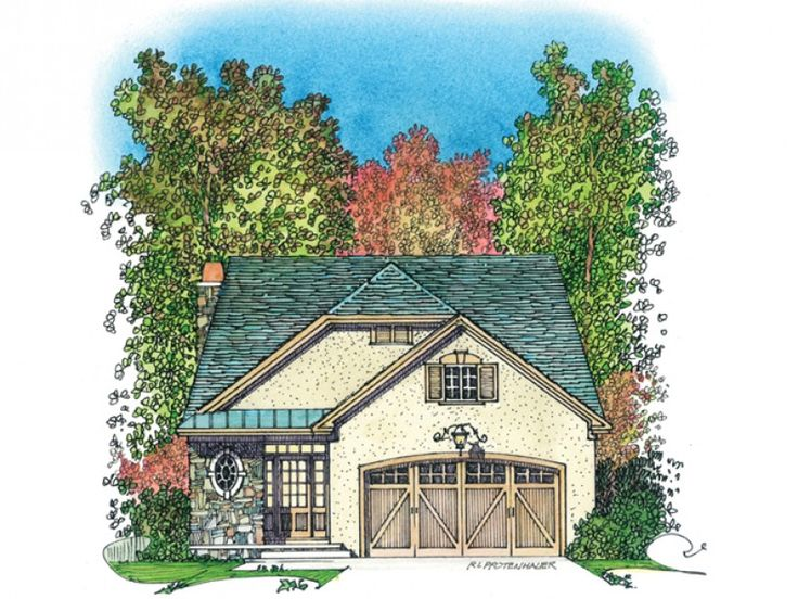 eplans french country house plan a narrow french treasure 1672 square feet and 3 bedrooms from eplans house plan code