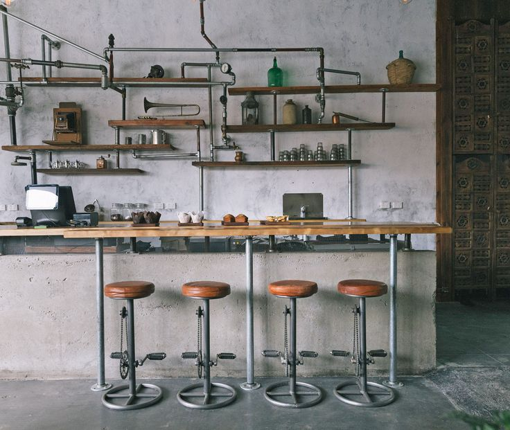 Sydney Freelance Graphic Designer As Creatives We Have The Tendency To See Or Envision Beyond Restaurant InteriorsGraphic