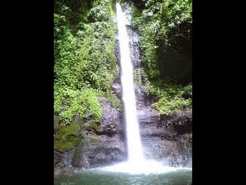 Air Terjun Kedung Paso Jernihnya Air Terjun di Jawa Tengah - Jawa Tengah