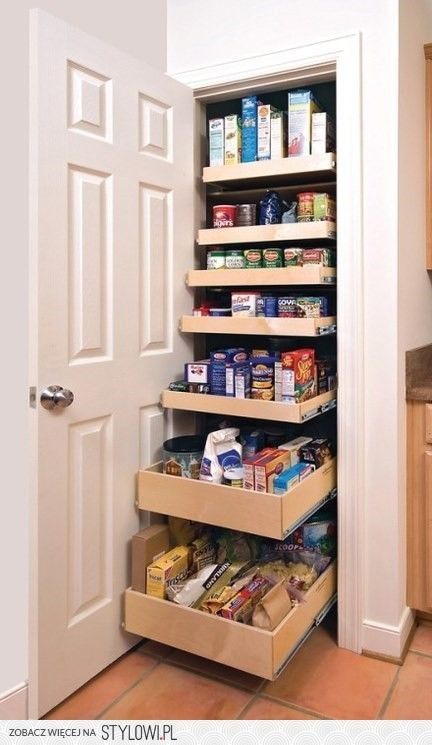 60 best Pantry images on Pinterest Home Kitchen ideas and Kitchen