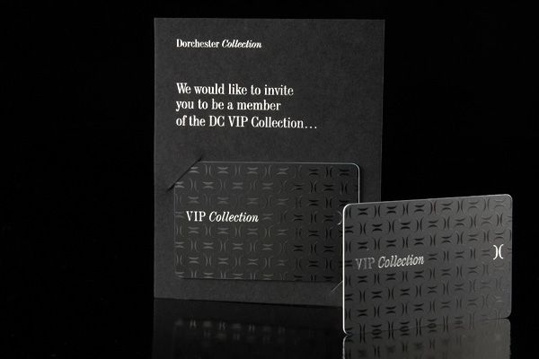 Identity Portfolio by And Smith. More on http://lookslikegooddesign.com/identity-and-smith/