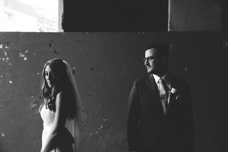 New York City Wedding   Arielle + Andre