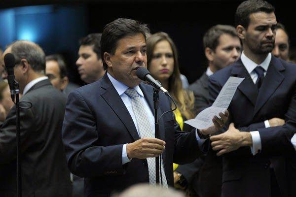 RN POLITICA EM DIA: DEM QUER BARRAR DECRETO QUE CRIA SISTEMA DE PARTIC...